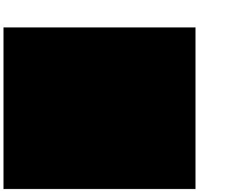 Huascar and Company Bakeshop Lightning Whisk Logo Mobile Black